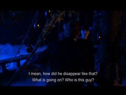 Mortal Kombat Blu-Ray Subtitles