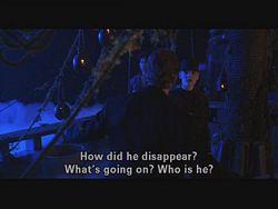 Mortal Kombat DVD Subtitles