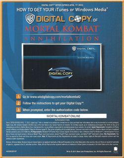 MKA Digital Copy