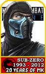 Grand Final: Sub-Zero d. Ermac